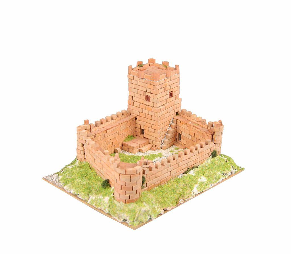 Comprar Maquetas de Castillos Medievales