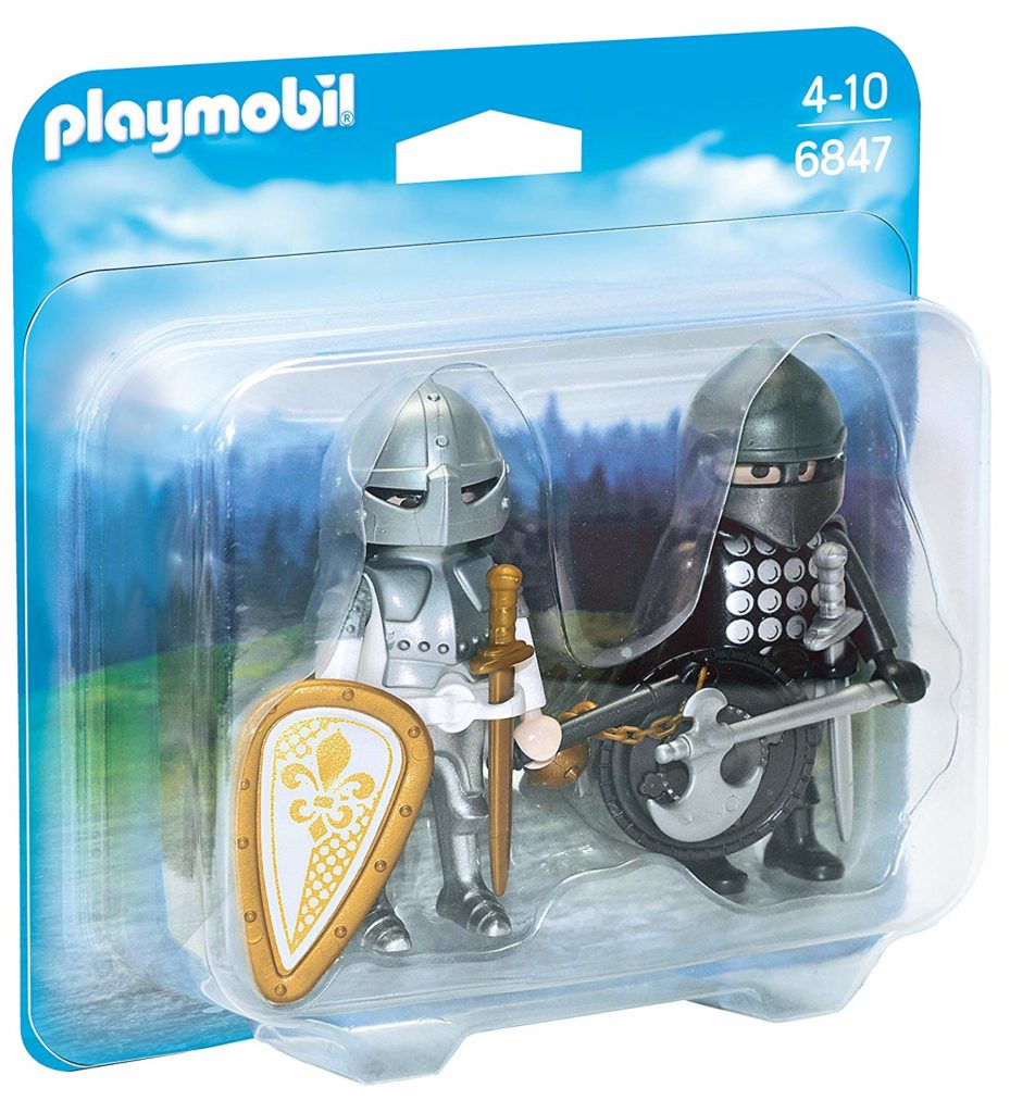 Comprar PLaymobil Medieval