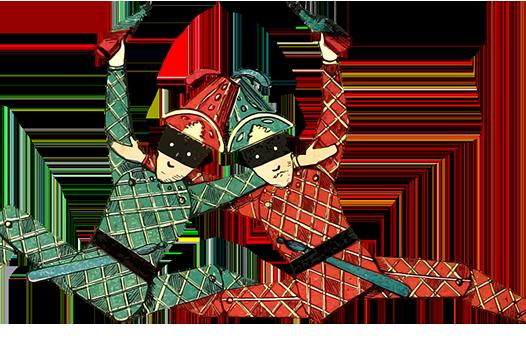 El Carnaval como lo conocemos hoy nace en la Época Medieval