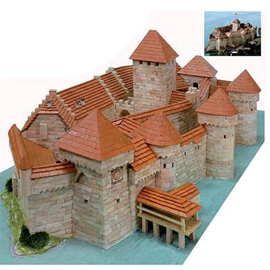 Castillo medieval 5