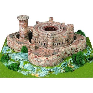 Comprar castillo medieval