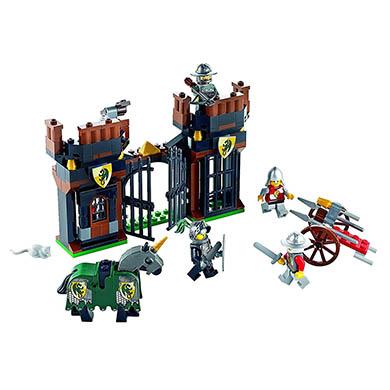 Lego Medieval 10