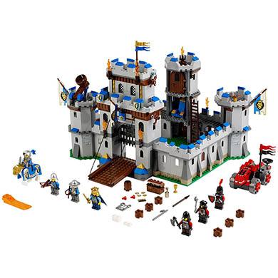 Lego Medieval 5