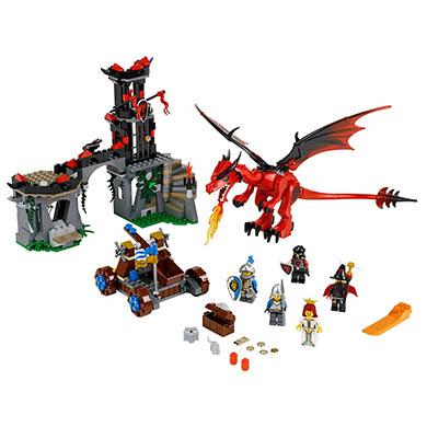Lego Medieval 6
