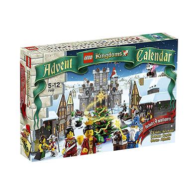 Lego Medieval 9