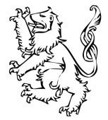 Escudo de armas León