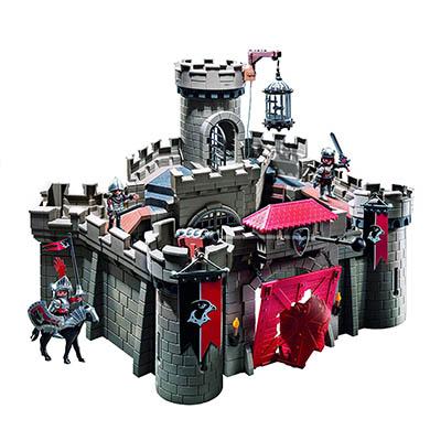 Playmobil medieval 1