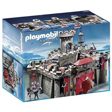 Playmobil medieval 11