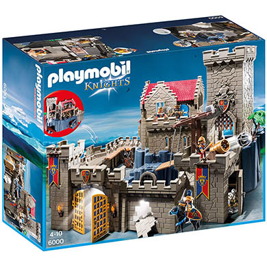 Playmobil medieval 7