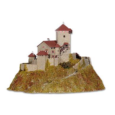 castillo medieval 1