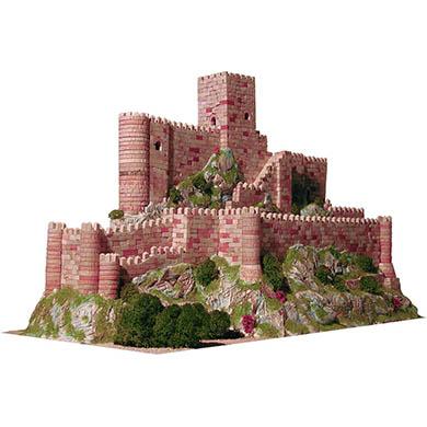 castillo medieval 3