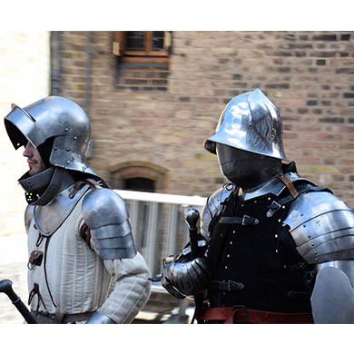 Órdenes de Caballeros en la Edad Media