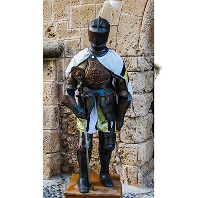 Órdenes Militares en España en la Edad Media