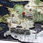 Puzzle Juego de Tronos