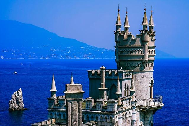 Torres Castillo Medieval