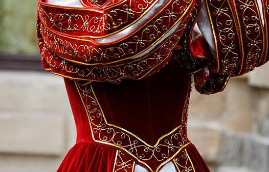 Traje medieval de mujer, comprar ropa medieval barata