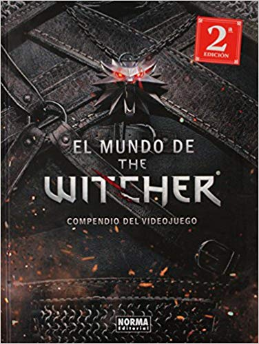 Comprar Comic The Witcher