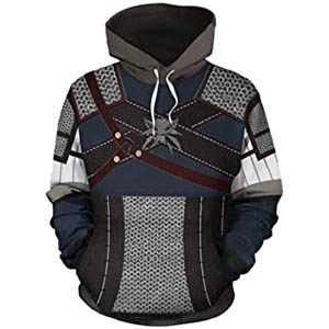 Comprar The Witcher Sudaderas