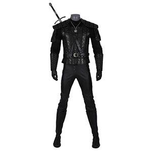 Comprar The Witcher Cosplay - Disfraz
