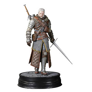 Figuras The Witcher
