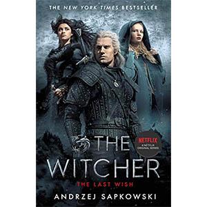 Comprar Libros The Witcher