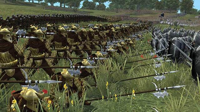 Medieval II: Total War Juegos Medievales
