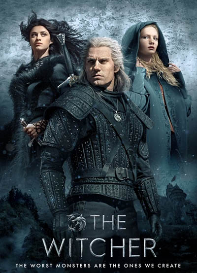 Comprar Productos The Witcher
