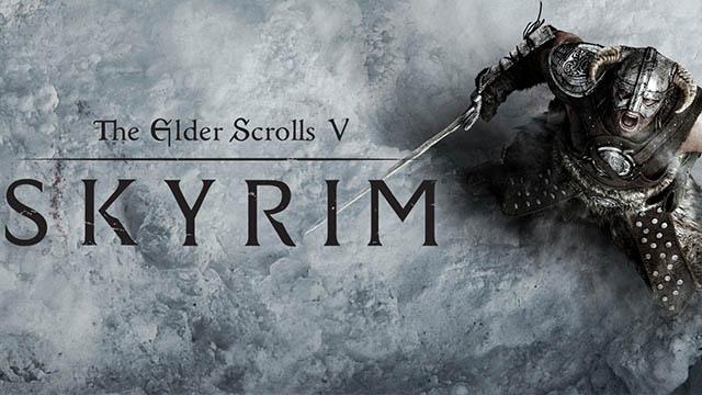 The Elder Scrolls V: Skyrim Juegos Medievales