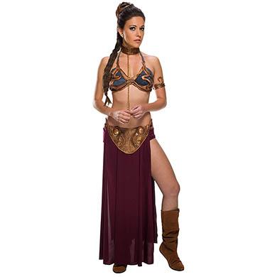Disfraces de Star Wars para mujer